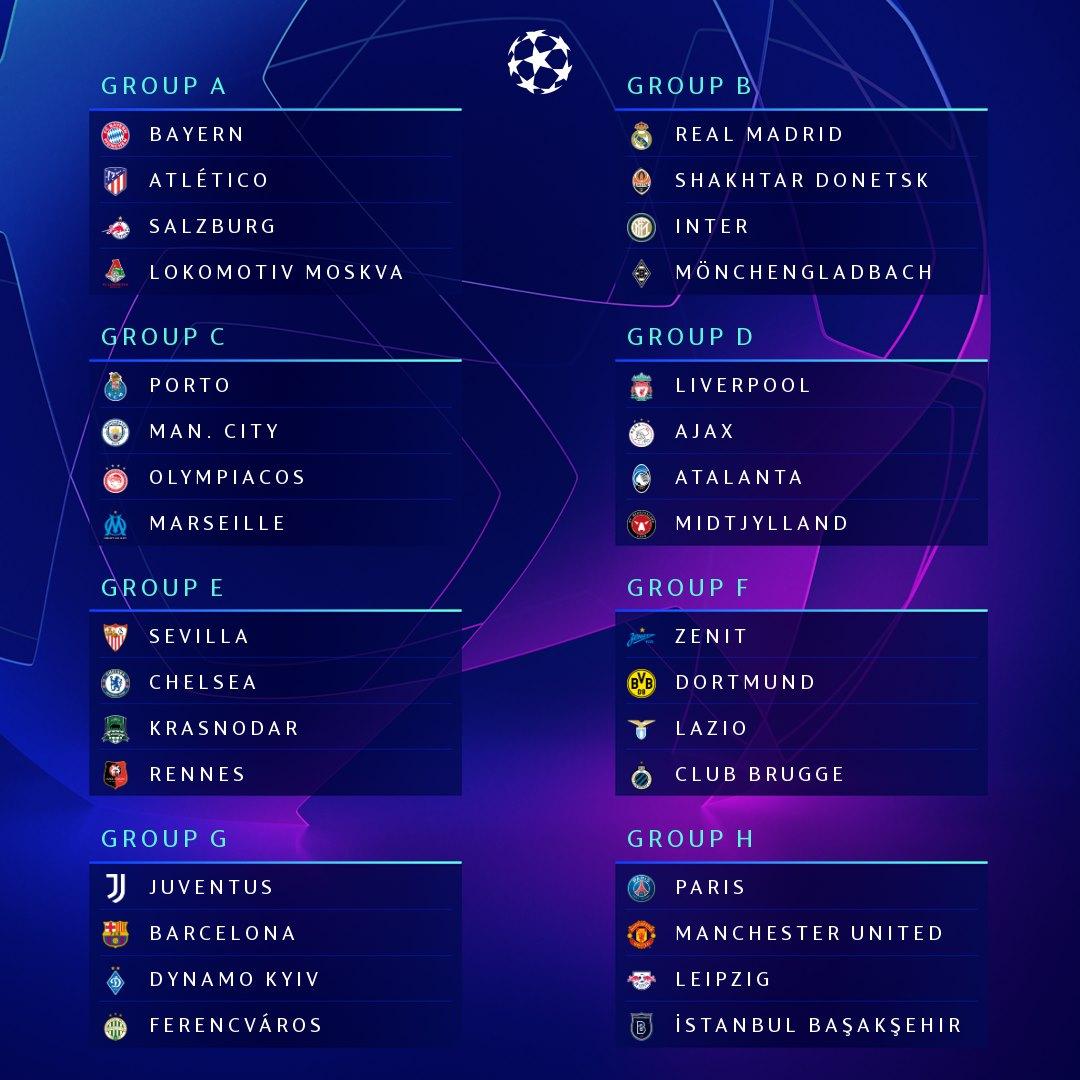 Κλήρωση Champions League: Αυτοί είναι οι αντίπαλοι του Ολυμπιακού 1_1201