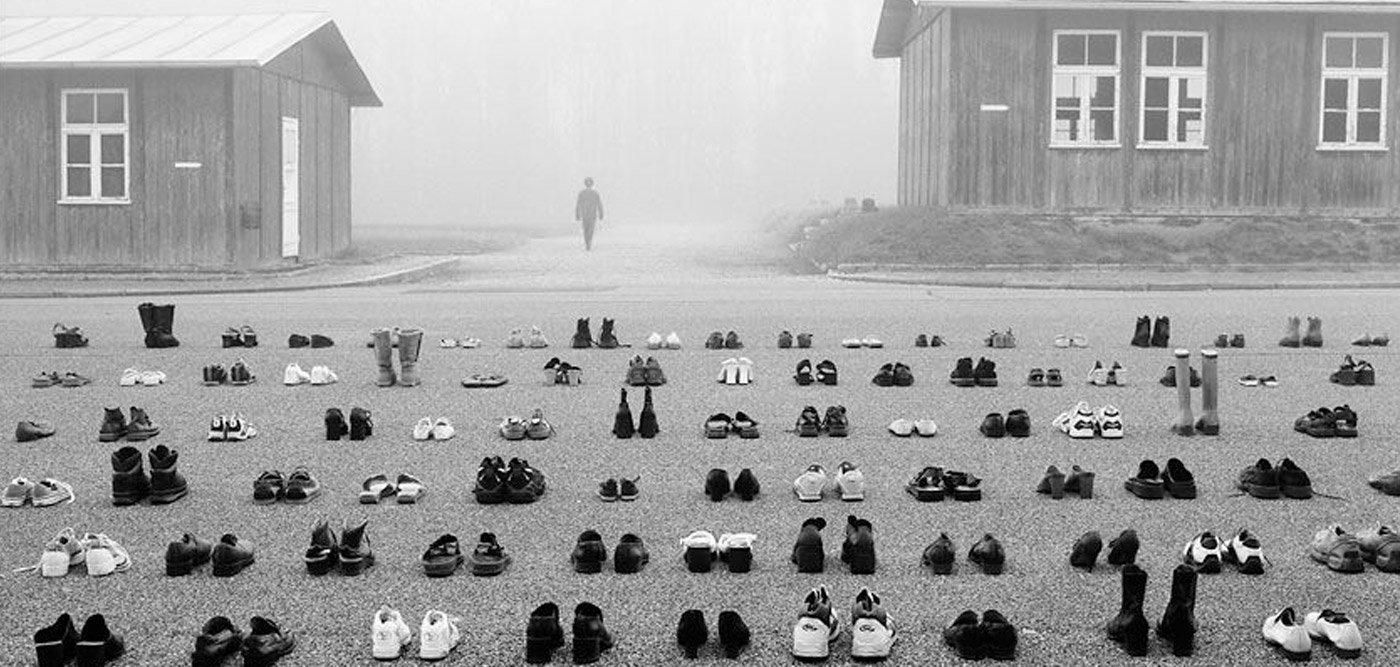 Παγκόσμια Ημέρα Μνήμης των Θυμάτων του Ολοκαυτώματος (ΦΩΤΟ)