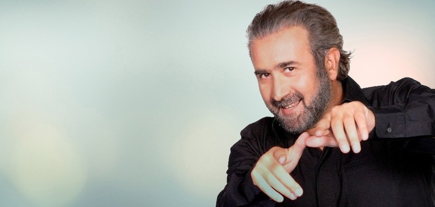 """Λάκης Λαζόπουλος:""""Παραλίγο να πνιγώ σε ένα καράβι και σώθηκα, περίμενα το  τέλος"""""""