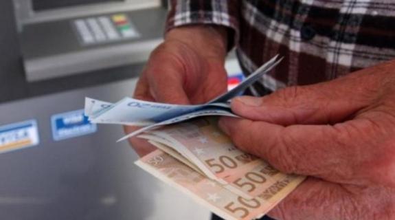 Πασχαλινό Επίδομα για 17 χιλιάδες χαμηλοσυνταξιούχους ενέκρινε το Υπουργικό