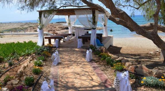 Ετοιμάζουν δυναμικά μέτρα οι επαγγελματίες δεξιώσεων και γάμων (ΒΙΝΤΕΟ)