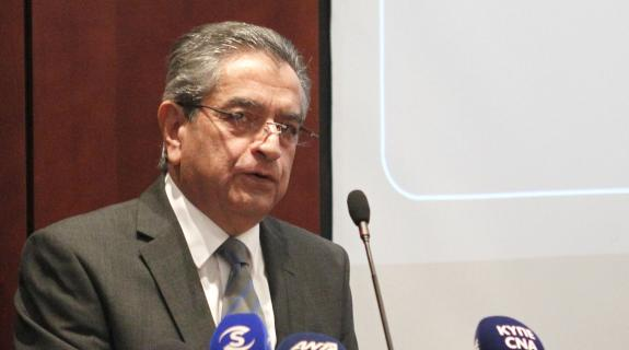 Υπεραμύνθηκε το πόρισμα για τον Συνεργατισμό ο Γεν. Εισαγγελέας (ΒΙΝΤΕΟ)