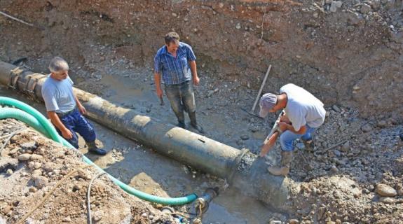 Πάφος: Νέο πρόβλημα στην υδροδότηση, η έκκληση του Δήμου προς τους πολίτες