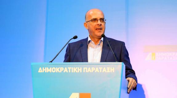 Καρογιάν: Το μήνυμα στον Προδρόμου, το μέλλον της ΔΗΠΑ και η βουλευτική έδρα