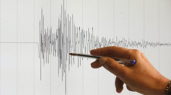 Ελλάδα: Σεισμός 4,7 της κλίμακας Ρίχτερ βορειοδυτικά του Αγρινίου