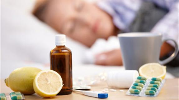 Έρευνα: Μέχρι και θάνατο μπορεί να προκαλέσει η γρίπη και η πνευμονία στα παιδιά