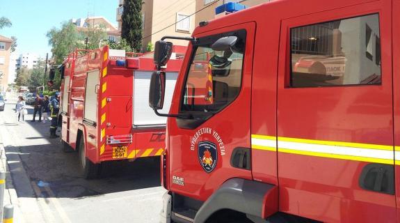 19 κλήσεις για την Πυροσβεστική Υπηρεσία το 24ωρο που μας πέρασε