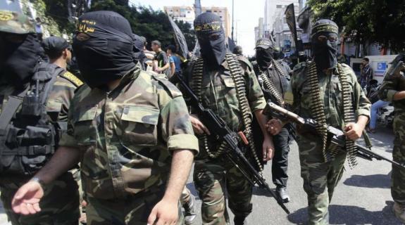 Άγκυρα: Θα αρχίσει να στέλνει φυλακισμένους τζιχαντιστές πίσω στις χώρες τους