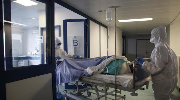 Στους 118 οι νεκροί από τη Γρίπη Α' στην Ελλάδα