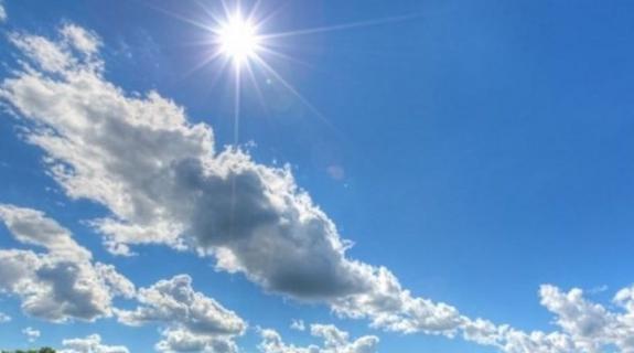Καιρός: Έρχεται νέα άνοδος της θερμοκρασίας το Σαββατοκυρίακο