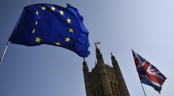 Στις Βρυξέλλες οι συνομιλίες για το Brexit