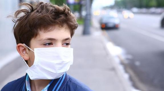 Δρ. Καραγιάννης: Μην φοράτε μάσκες με φίλτρο (ΒΙΝΤΕΟ)
