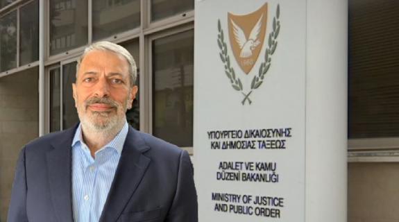 Σαββίδης στον Alpha: 'Βυθίστηκε' το σύστημα δικαιο&sigma