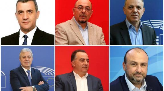 Το who is who των έξι Ευρωβουλευτών της Κύπρου για το 2019-2024 (ΦΩΤΟ)