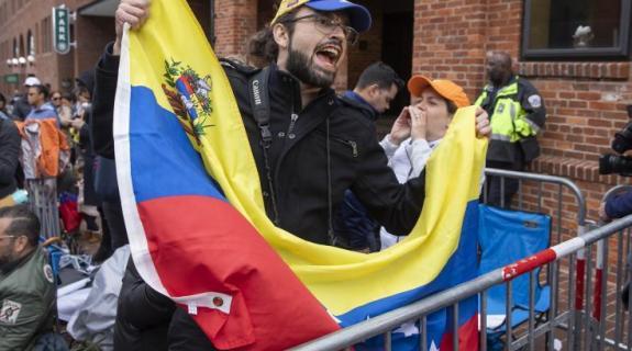 Τη διακοπή των αεροπορικών συνδέσεων με Βενεζουέλα διέταξε η Κυβέρνηση των ΗΠΑ