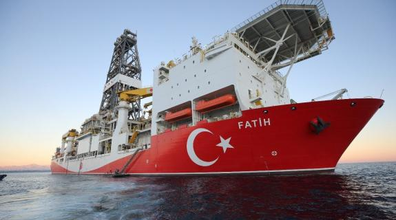 Τορπίλη στην επανέναρξη των συνομιλιών για το Κυπριακό ρίχνει η Άγκυρα (BINTEO)