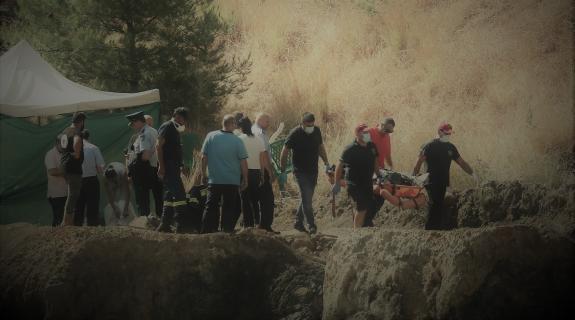 Το χιτσκοκικό φινάλε των μακάβριων ερευνών για τα θύματα του serial killer
