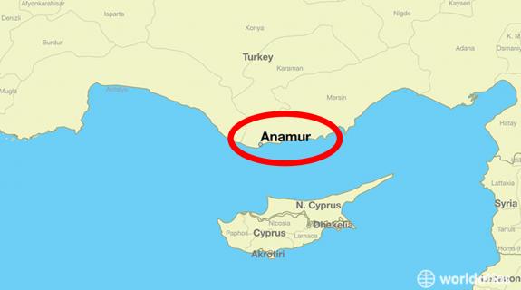 Απέναντι από την Κύπρο θα τοποθετηθούν οι S-400 λένε τουρκικά μέσα ενημέρωσης
