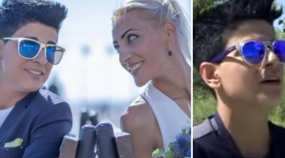 Η Άντρη Ελευθερίου για το γάμο της με Dyana:'Είμαι π&e