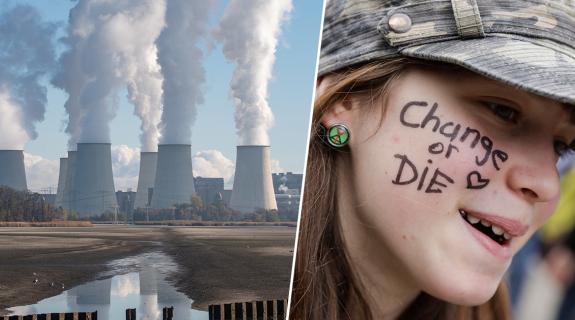 11.000 επιστήμονες: Έρχεται ανείπωτος ανθρώπινος πόνος λόγω κλιματικών αλλαγών