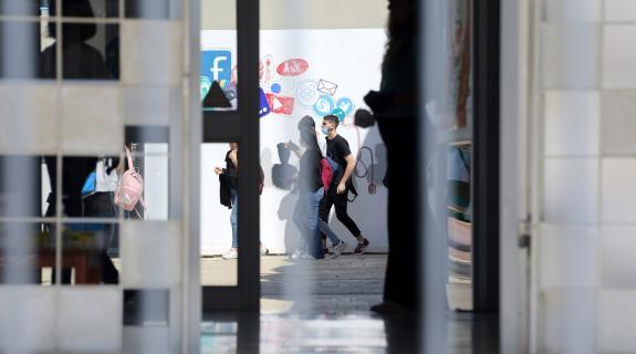 Η ανακοίνωση του Λυκείου στη Λεμεσό μετά τον εντοπισμού θετικού κρούσματος
