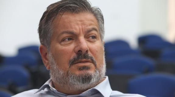 Δρ. Κωστρίκης: ;Η Ελλάδα μπήκε στην Κατηγορία Β, α&l
