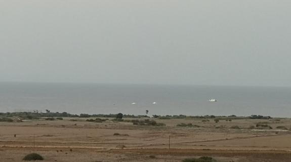 «Και η θάλασσα της Κύπρου ανήκει στους νόμιμους κατοίκους της» (ΒΙΝΤΕΟ)