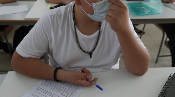 Κρούσματα στα σχολεία, έντονος αναβρασμός και ανησυχία (ΒΙΝΤΕΟ)