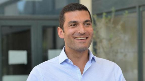 Επιστρέφει στην ΕΔΕΚ μετά από επτά χρόνια ο Μάριος Χαννίδης