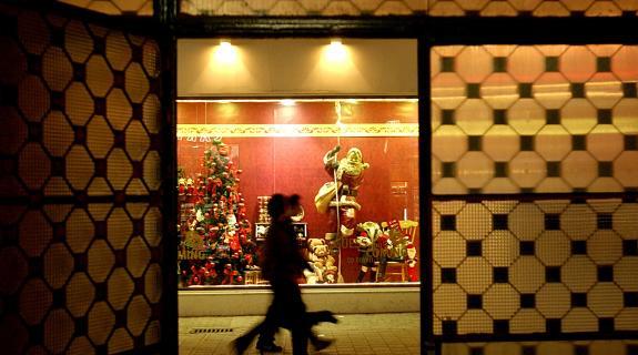 Με ποια μέτρα φαίνεται ότι θα γιορτάσουμε τα Χριστούγεννα (ΒΙΝΤΕΟ)