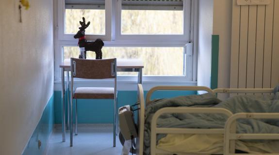 Με λεχώνες και νεογέννητα νοσηλεύονται παιδιά με ιώσεις στο ΓΝ Λεμεσού (ΒΙΝΤΕΟ)