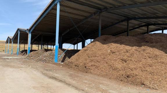 Εφαρμόζεται η χωριστή συλλογή των οργανικών αποβλήτων στον Δήμο Αραδίππου