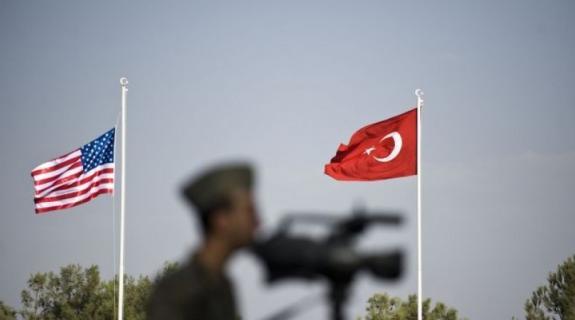 Διπλό ;χαστούκι; από ΗΠΑ στην Τουρκία: Οριστικά ε