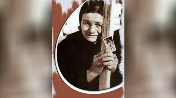 ;Έφυγε; η Μαρία Νικολάου: Μάνα-σύμβολο για το δρ