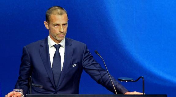 Περνά στην... αντεπίθεση η UEFA για την European Super League με έφεση
