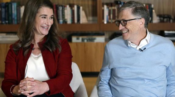 Χωρισμός Bill και Mελίντα Gates: Πόση είναι η περιουσία που θα χωρίσουν;