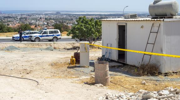 Άφαντος παραμένει ο 26χρονος δράσης της απόπειρας φόνου στα Πολεμίδια (ΒΙΝΤΕΟ)