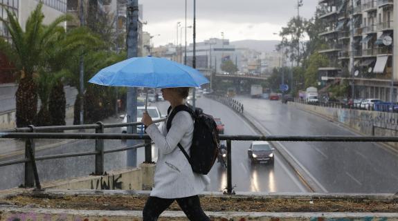 Πλησιάζει και την Κύπρο η κακοκαιρία ;Μπάλλος; π