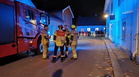 Επίθεση με τόξο στη Νορβηγία, υπάρχουν αρκετοί νεκροί και τραυματίες (ΒΙΝΤΕΟ)