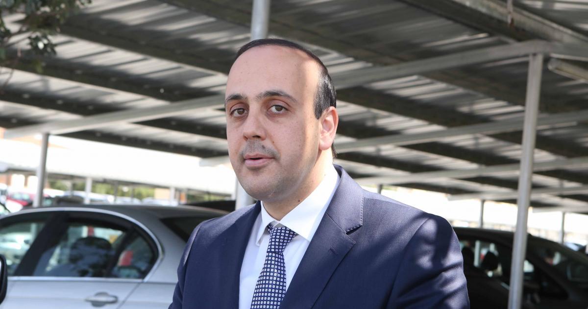 """""""Η κατάσταση είναι απαράδεκτη στην περίπτωση ταχείας ουράς δοκιμών"""", λέει ο Fedon"""