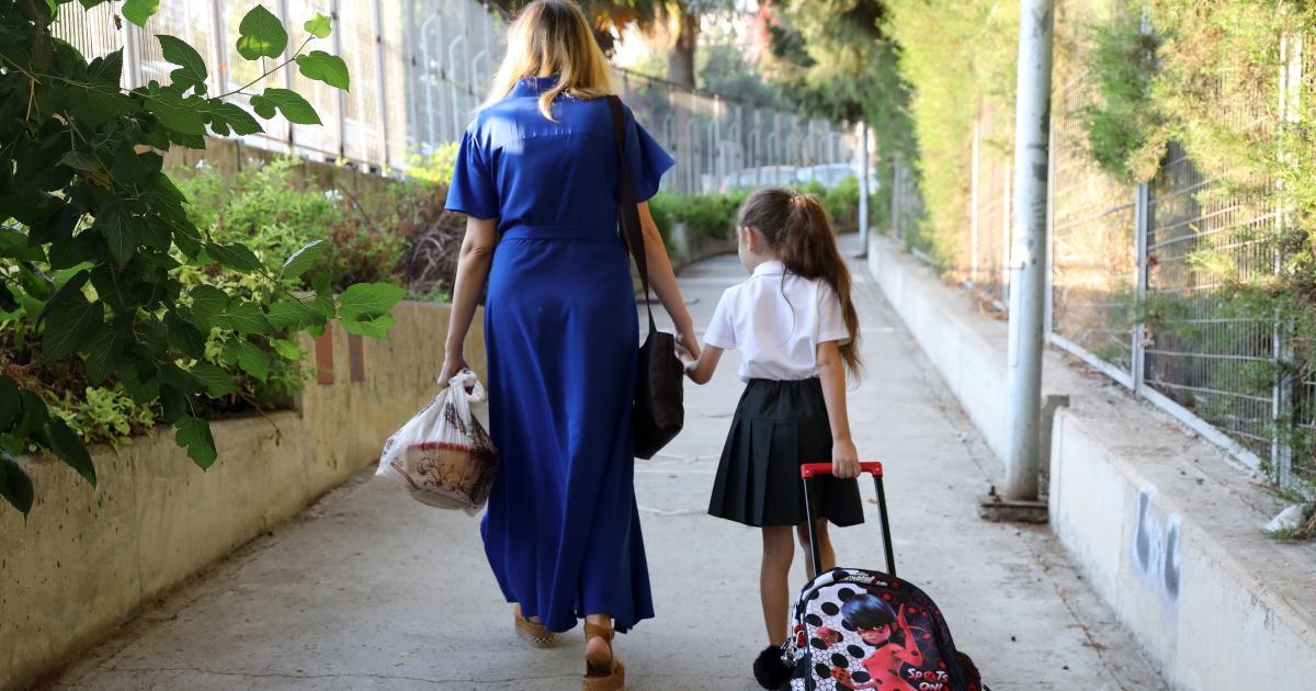 Αυστηρότερο πρωτόκολλο για «σπάσιμο» των αλυσίδων στα σχολεία και στα νηπιαγωγεία