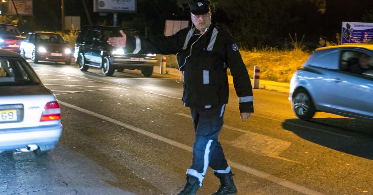 Αστυνομία με τα πόδια, σχέδιο δρόμου, εντατικές επιθεωρήσεις (VIDEO)