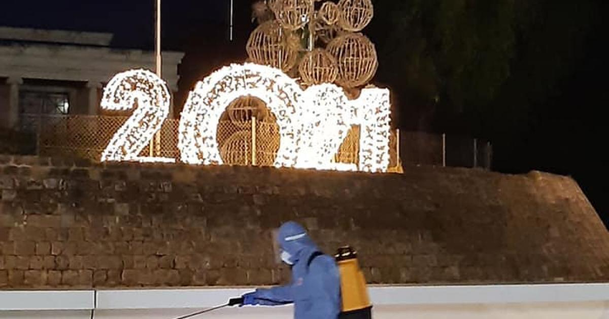 Η Κύπρος θα γιορτάσει το 2021 περιορίζοντας τις συγκεντρώσεις