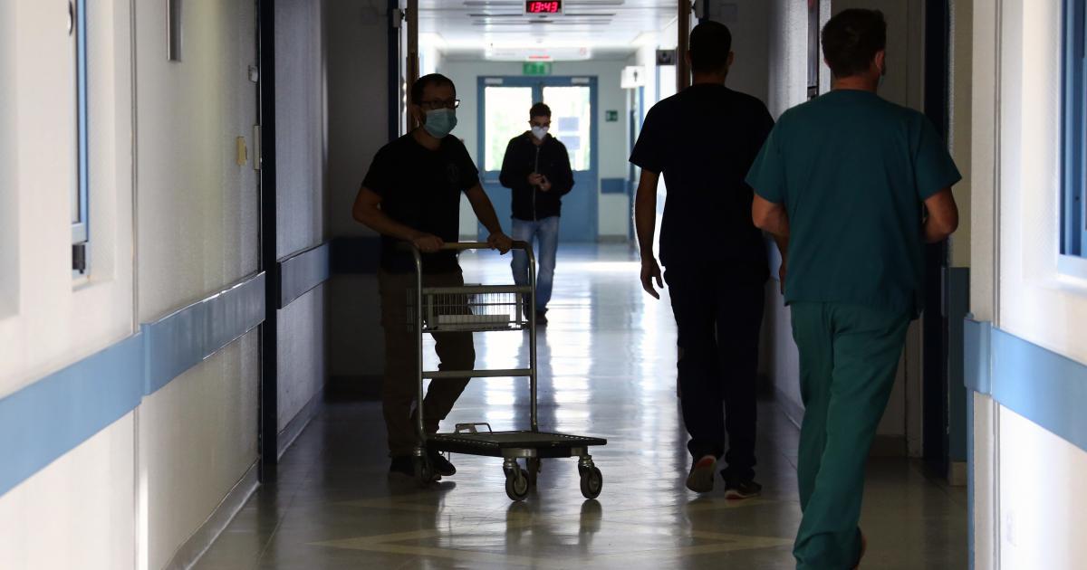 Ασθενείς με κοροϊό με περισσότερες από 44 σοβαρές καταστάσεις δυσκολεύονται