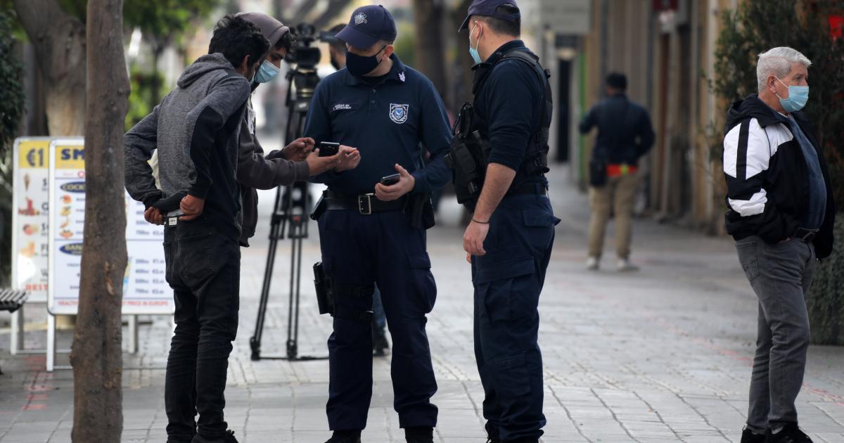 260 άνεργοι παρευρίσκονται στο σεμινάριο, և οι επιθεωρήσεις ξεκινούν αμέσως