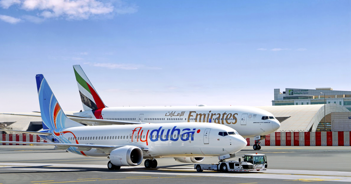 Η Emirates προσφέρει διπλά μίλια στους πελάτες της