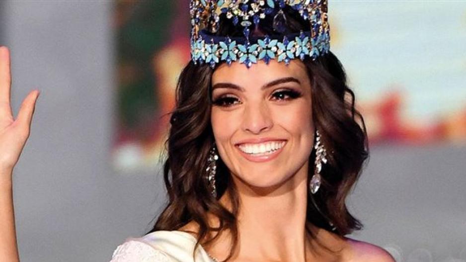 a926cc235814 Πραγματοποιήθηκε το περασμένο Σάββατο στις 8 Δεκεμβρίου ο διαγωνισμός  ομορφιάς «Miss World 2018» με 120 πανέμορφες γυναίκες από όλο τον κόσμο να  δίνουν τον ...