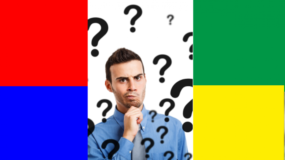 Ψυχολογικό Τεστ Και όμως τα χρώματα αποκαλύπτουν ποιον έχεις στο μυαλό  σου(ΦΩΤΟ) e599953a258
