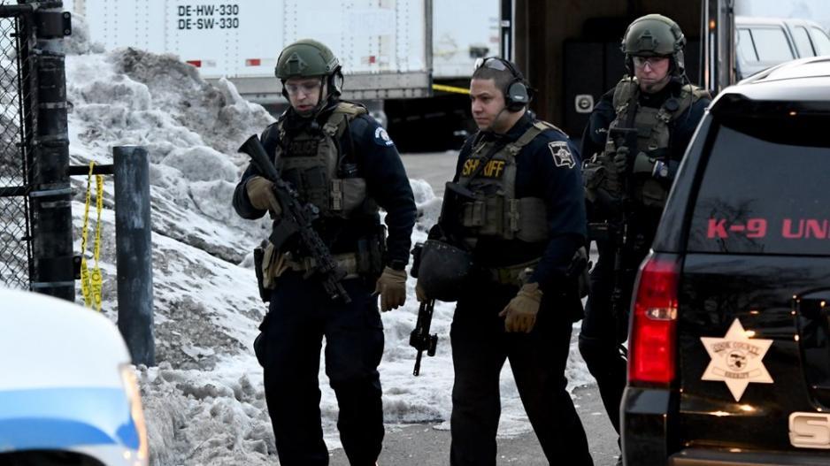 άοπλη αστυνομία
