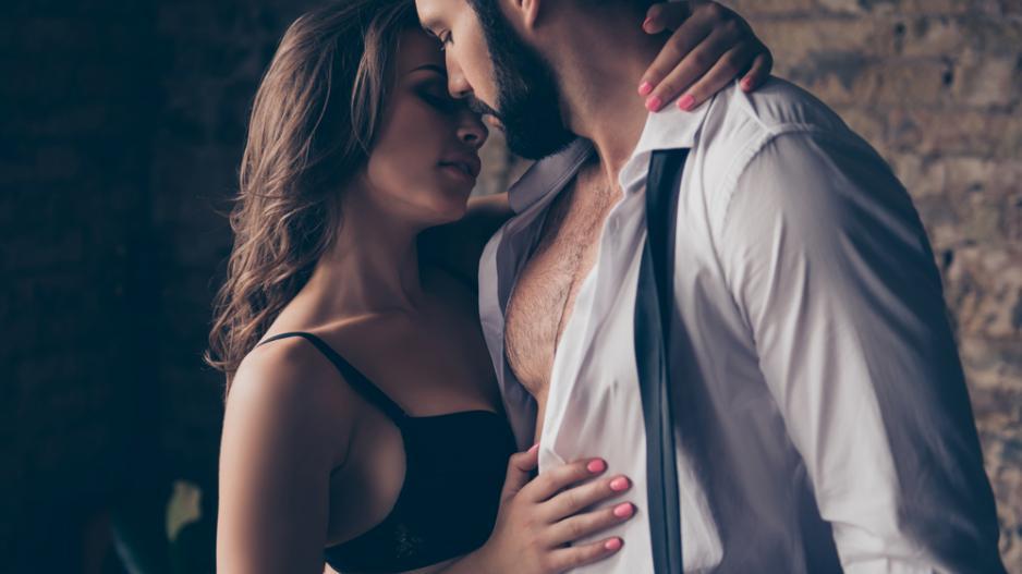 ρομαντική ταινία πορνό